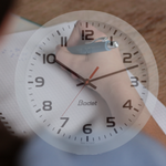 Schools Switch To Digital Clocks