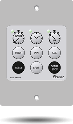 Timer Control Unit - Clocks and Clock Systems