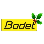 Bodet at Christmas
