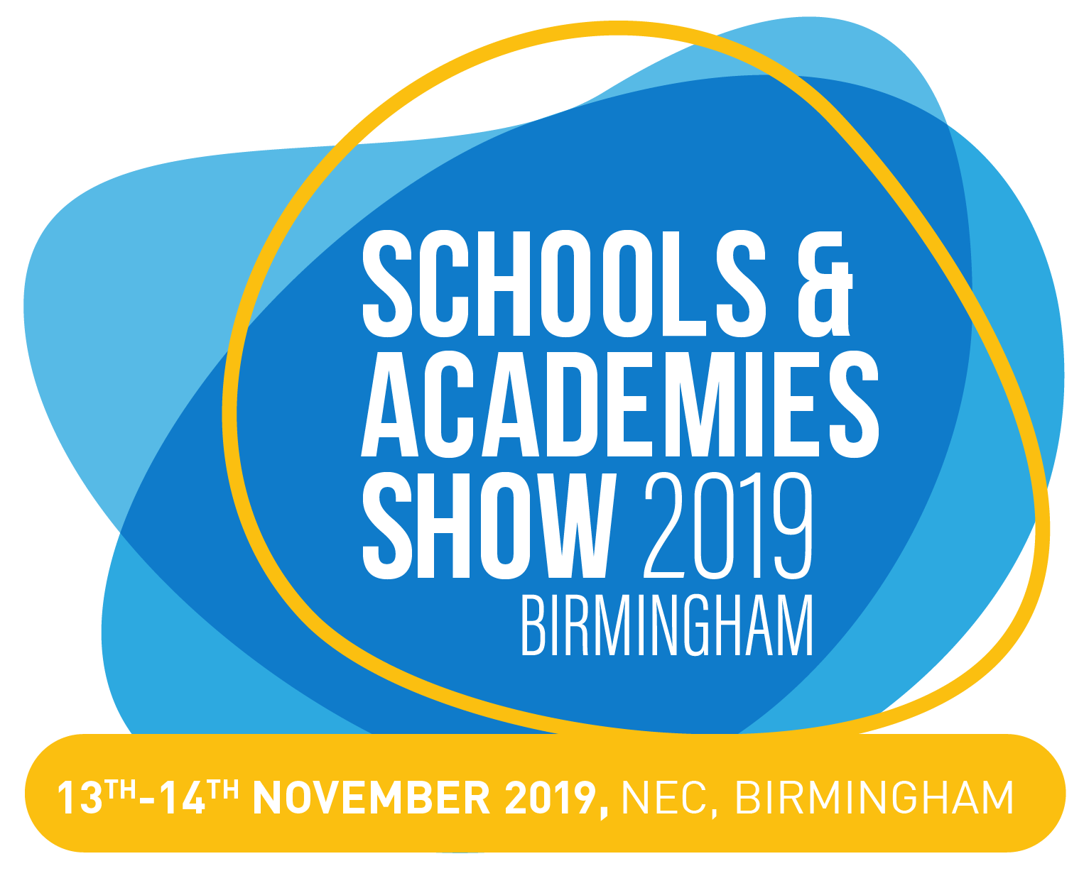Bodet at the Schools & Academies Show 2019