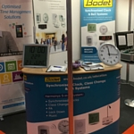 Facilities Show Exhibition Stand