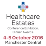 Healthcare Estates 2016