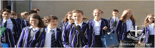Kimbolton School uses Bodet's class change system