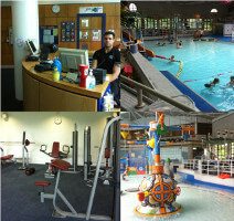 Windsor Leisure Centre